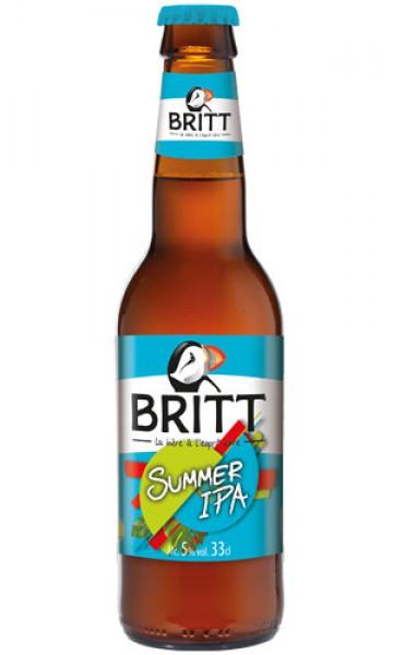 BRITT SUMMER IPA