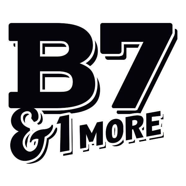 B7&1 MORE