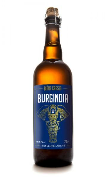 BURGUINDIA CASSIS