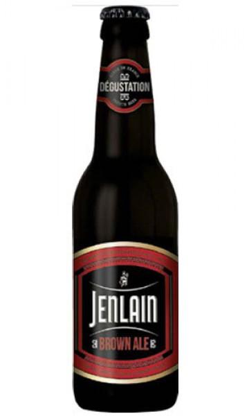 JENLAIN BROWN ALE