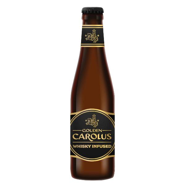 CAROLUS WHISKY INFUSED