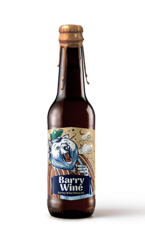 BARRY WINE